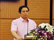 Vietnam y localidad japonesa robustecen relaciones