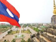 Celebran Día de Independencia de Laos en Ciudad Ho Chi Minh