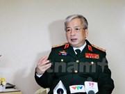 Destacan cooperativo efectivo en defensa entre Vietnam y Japón