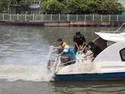 Ciudad Ho Chi Minh se empeña en reducir contaminación en canales y ríos