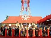 Ayuda Vietnam a Laos en desarrollo de radio-televisión
