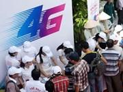Localidad vietnamita instalará cincuenta estaciones de 4G
