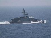 EE.UU. ayudará a Sudeste de Asia en ejecución de leyes marítimas