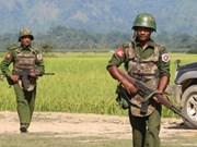 Myanmar: Grupos armados atacan puestos militares en el norte