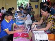 Concluye primera fase de compensación por víctimas de daños ambientales en Quang Tri