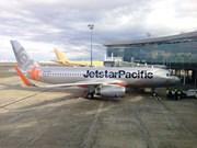 Jetstar Pacific inaugura nueva ruta entre Da Nang y Taipéi