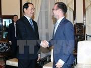Vietnam saluda inversiones de Nueva Zelanda