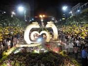 Ciudad Ho Chi Minh y Sudcorea preparan para Festival Mundial de Cultura
