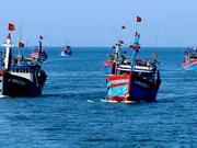 Localidad vietnamita planea desarrollar economía marítima y energías renovables