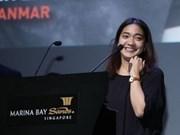 Premio internacional del cine para cortometraje vietnamita