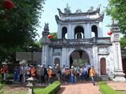 Celebran en Indonesia programa de promoción turística de Vietnam