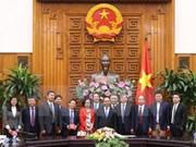 Vietnam concede importancia atracción de inversiones de China