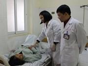 Reconocen destacadas contribuciones del sector de salud preventiva de Vietnam