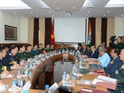 Vietnam e India, a todo vapor en fomento de nexos en industria de defensa