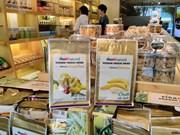 Compañía de Vietnam recibe certificación orgánica internacional