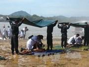 JICA asistirá a prevención de desastres y agricultura limpia en Vietnam