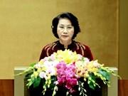 Visita de líder parlamentaria de Vietnam profundizará nexos con India