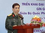 Vietnam y Francia intercambian experiencias en actividades para paz de ONU