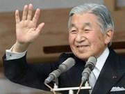 Celebran 83 años de natalicio del Emperador Akihito en Ciudad Ho Chi Minh