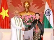 Impulsan Vietnam e India cooperación en tecnología informática