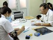 Un 85 por ciento de población de Phu Quoc cubierta por seguro médico