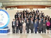 Discuten en Hanoi temas prioritarios de APEC 2017