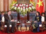 Promueven cooperación económica entre Kursk y localidades de Vietnam