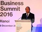 Comunidad empresarial, motor de conectividad económica de ASEAN