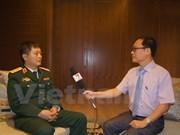 Destacan potencialidades para fomentar cooperación en defensa Vietnam - India