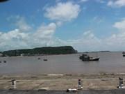 Visita a sitio histórico de ruta marítima Ho Chi Minh