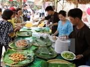 Efectuarán Festival de manjares en Ciudad Ho Chi Minh