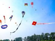 Inicia Festival Internacional de Papalotes en Vietnam