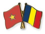 Conmemoran fiesta nacional de Rumania en Ciudad Ho Chi Minh
