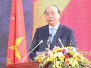 Hung Yen debe mejorar entorno de inversión y negocios, orienta primer ministro