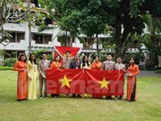 Vietnam triunfa en Olimpiada Juvenil Internacional de Ciencia