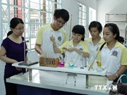 Festival estimula creatividad juvenil de Vietnam