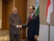 Indonesia e India reiteran solución pacífica de disputas en Mar del Este
