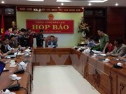 Ningún signo de terrorismo en la explosión en provincia vietnamita de Dak Lak
