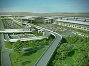 Empresa Bechtel estudia proyecto del aeropuerto Long Thanh en Vietnam
