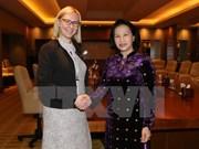 Finlandia, socio importante de Vietnam en Europa