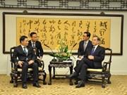 Vietnam y China negocian a nivel gubernamental sobre asuntos fronterizos
