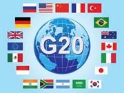 Vietnam en reunión de altos funcionarios de G20