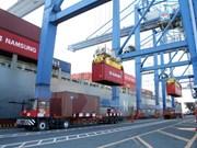 Puerto de Da Nang logra cargar siete millones de toneladas