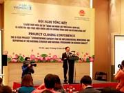 Vietnam y ONU Mujeres colaboran por impulso de igualdad de género