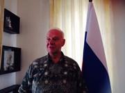Inauguran conferencia sobre ruso en países sudesteasiáticos
