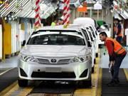 FMI pronostica que la economía de Malasia crecerá 4,5 por ciento en 2017