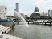 Parlamento de Indonesia ratifica acuerdo fronterizo marítimo con Singapur