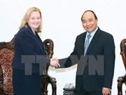 Irlanda se compromete a acelerar el TLC entre Vietnam y la Unión Europea