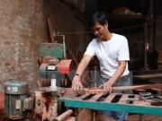 Vietnam y Sudcorea comparten experiencias de crear empleos para discapacitados