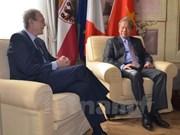 Provincia italiana desea intensificar colaboración con localidad vietnamita